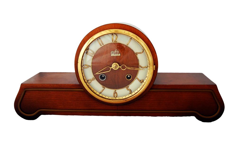 Фото категории Часы с боем на камин купить