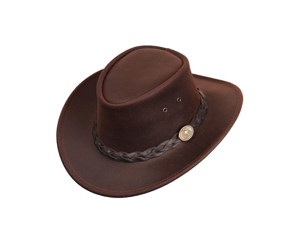 Фото категории Австралийские кожаные шляпы