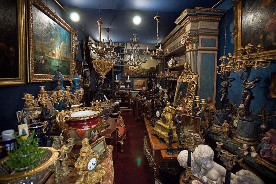 Фото категории Старинные предметы быта
