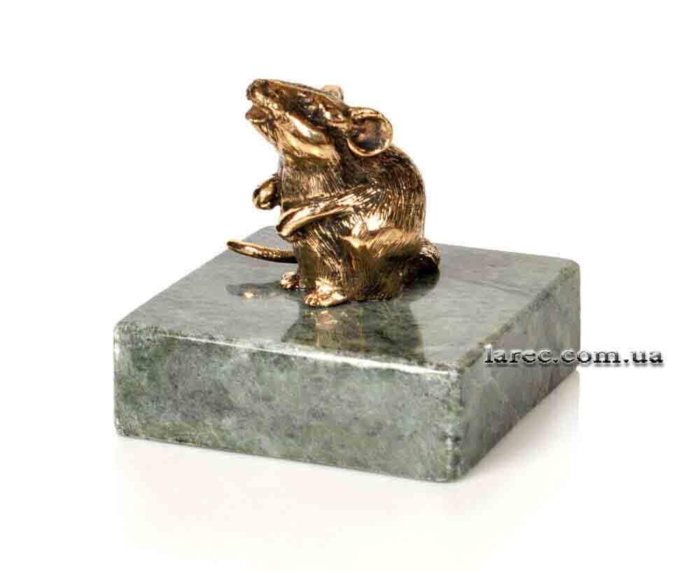 Фото категории Купити новорічний подарунок символ 2020 року Щур Миша