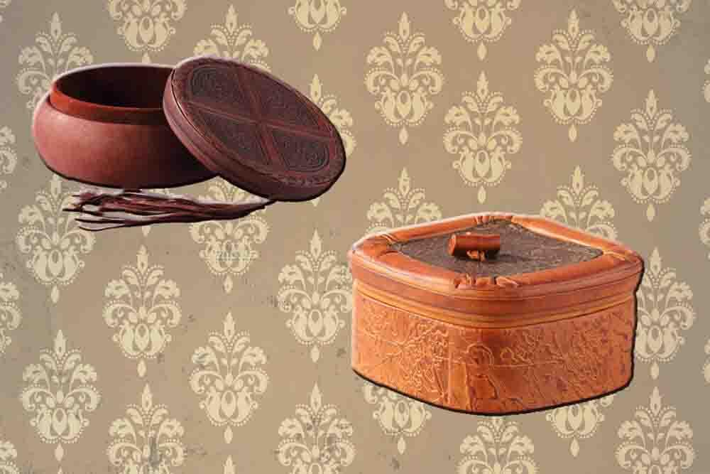 Фото категории Сувенирные изделия из керамики