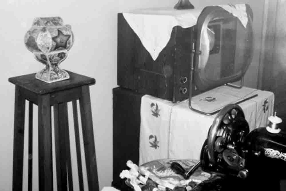 Фото категории Советские предметы быта