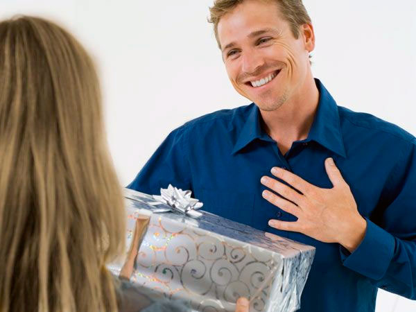 Подарок боссу: стандарт или сюрприз?