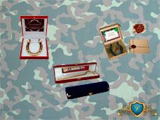 Что подарить военному, солдату или лейтенанту