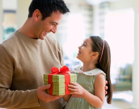 Лучшие подарки для пап своими руками фото