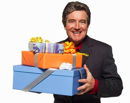 Подарки для мужчин: что подарить мужчине на день рождения ...
